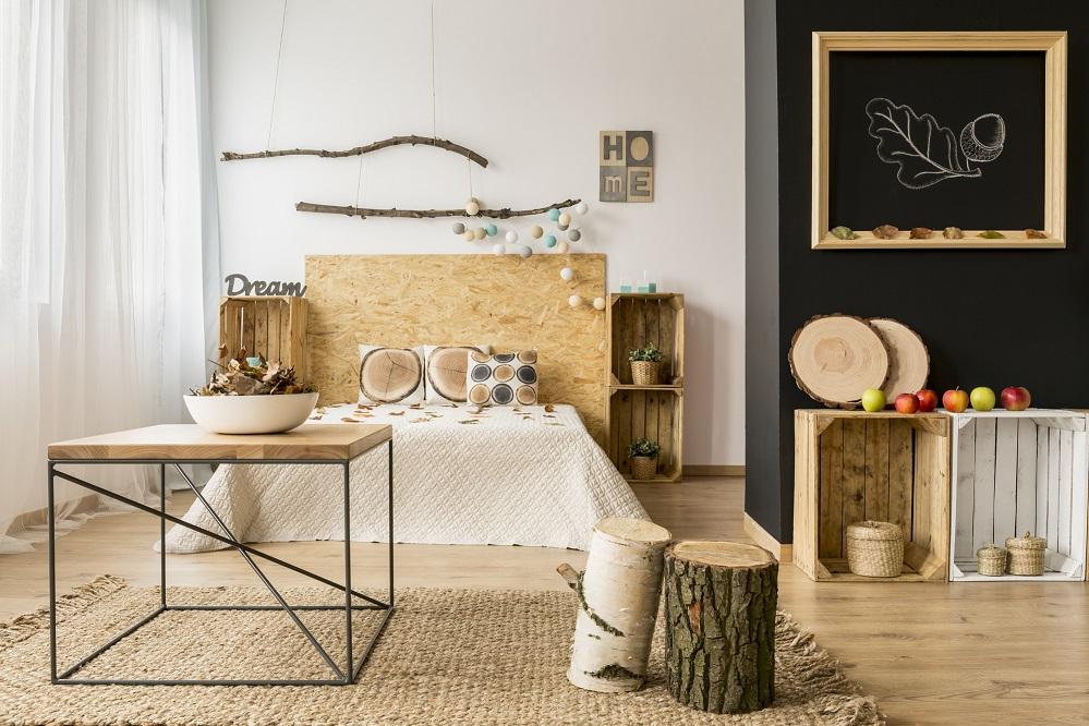 Svært Nips til hjemmet – 5 fantastiske tips – Personligt hjem UB-84