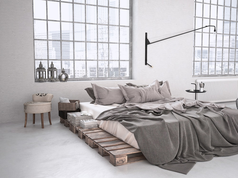 Indretning af soveværelset – om muligt hjemmets vigtigste rum ...