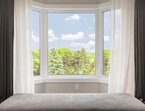 Kunsten at finde de rette vinduer til hjemmet