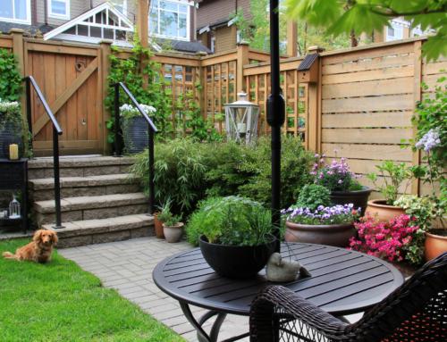 Tips til at gøre din have sommerklar