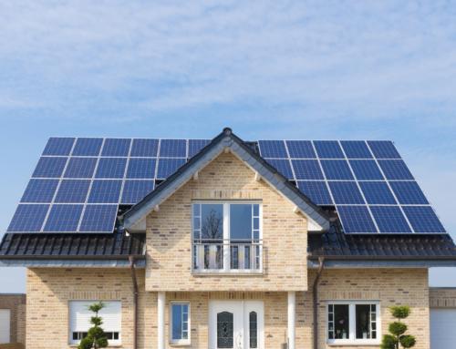 Gode grunde til at investere i solceller