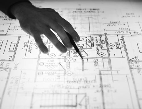 Går du og drømmer om et arkitekttegnet hus?