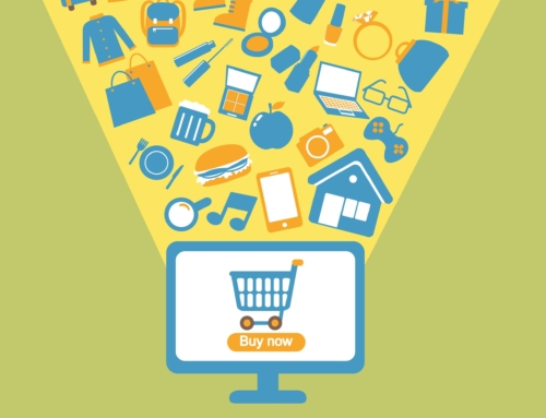 Shop online og få fyldt køleskabet uden besvær