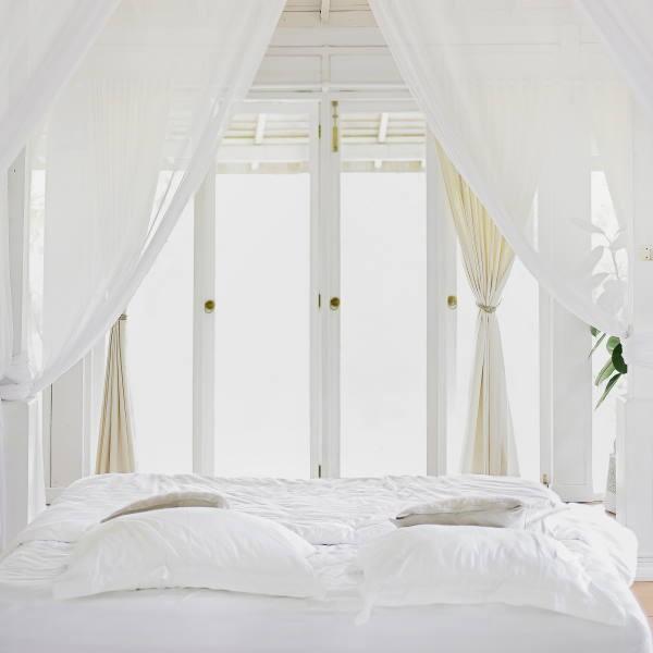 indret soveværelset personligt