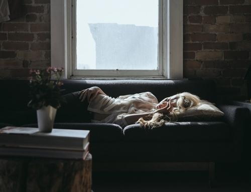 Kan en bedre seng give dig bedre søvn?