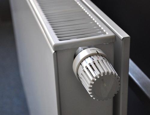 Sådan kan du spare penge på din varmeregning