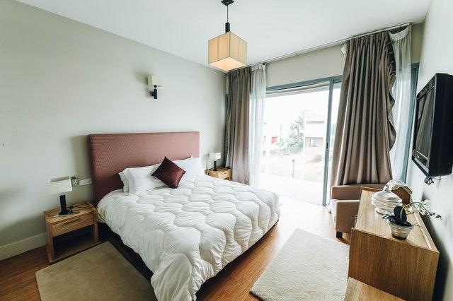 Gør dit soveværelse hyggeligt og personligt