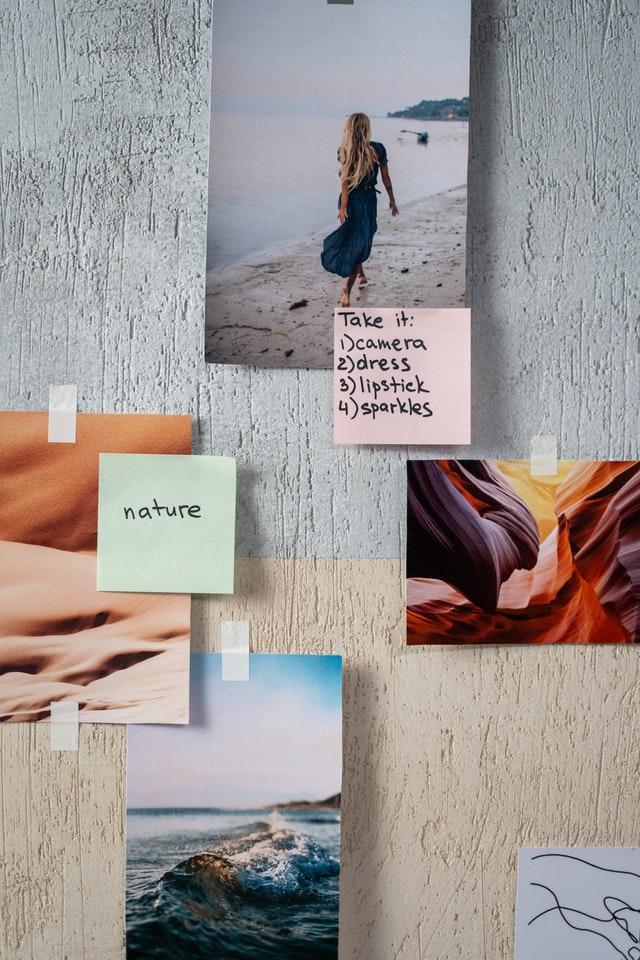 Få et personligt hjem med wallstickers