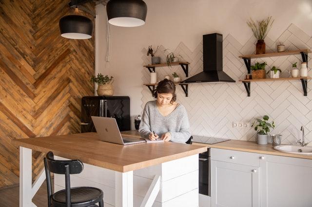 Ideer til at personliggøre dit hjem