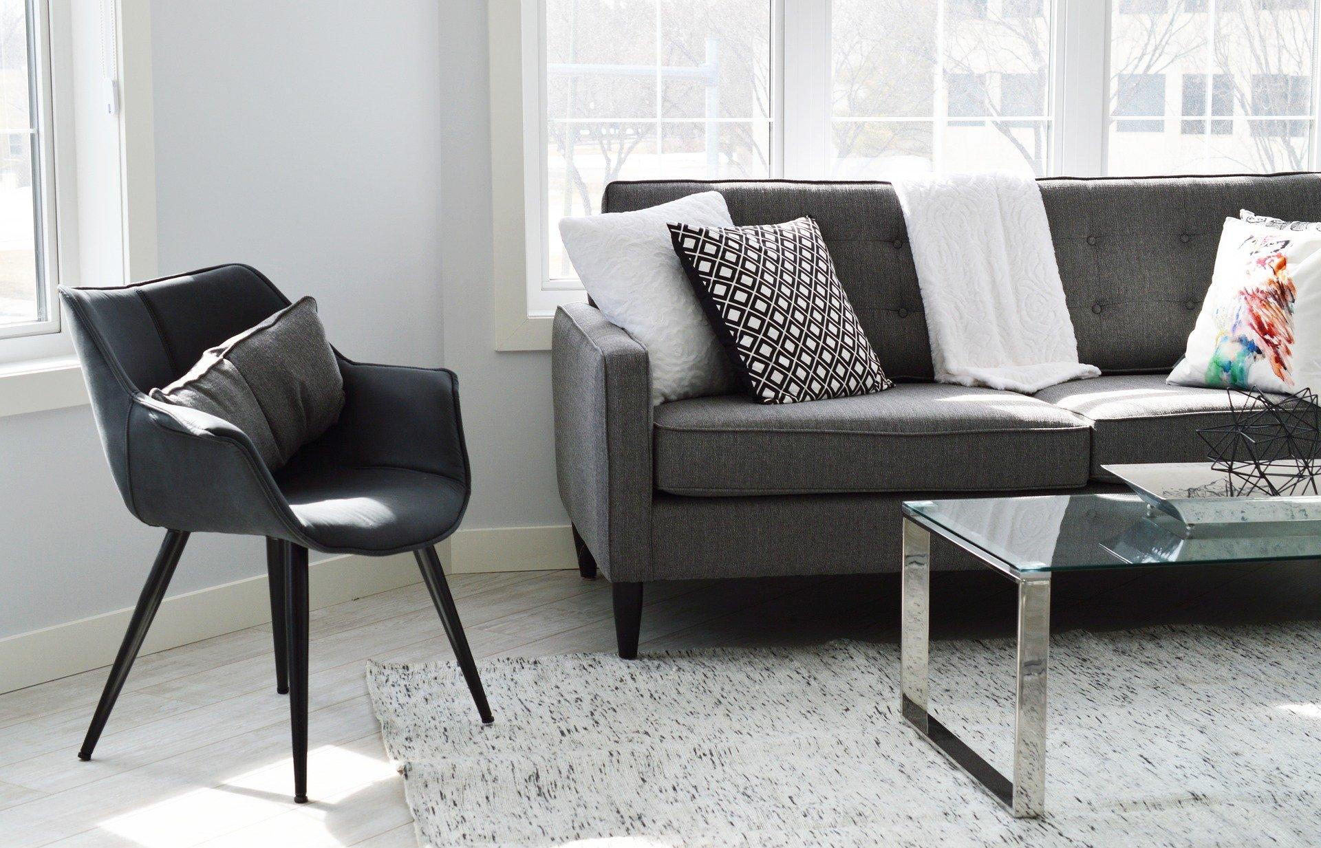 Find på gode løsninger til hjemmets indretning