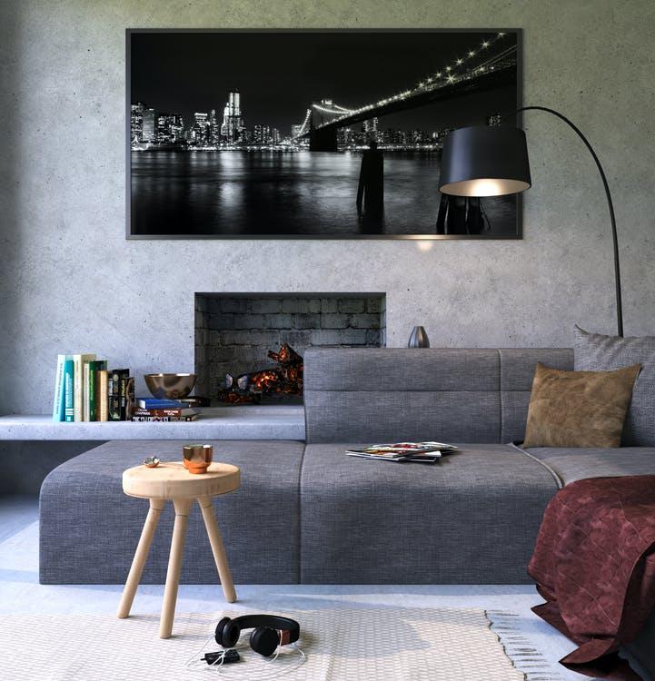Gør hjemmet pænere med nypolstrede møbler