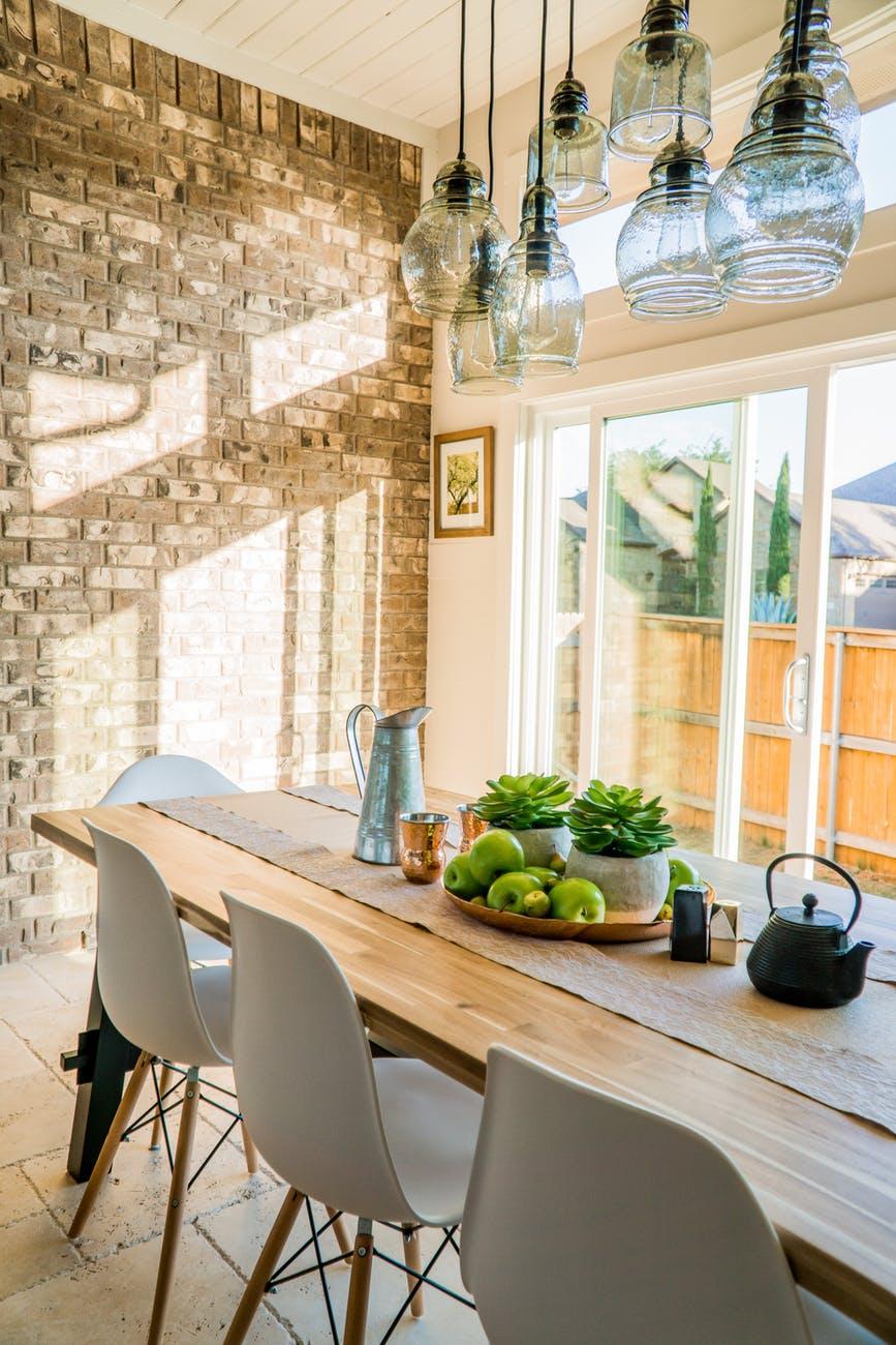 Guide: få billig ny boligindretning i hjemmet