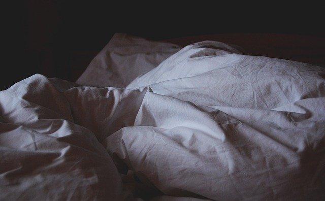 Soveværelset kan være dit yndlingsværelse