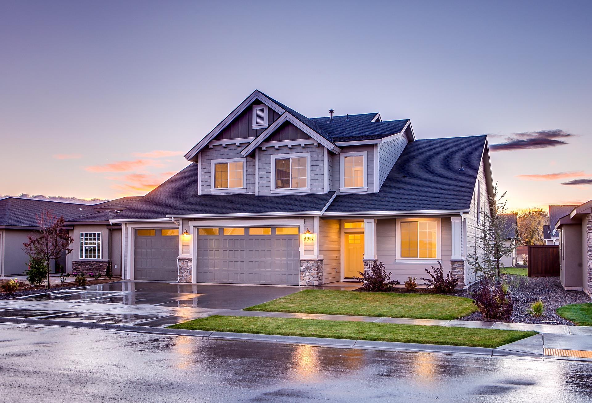 Gør dit hjem mere sikkert og rart at være i